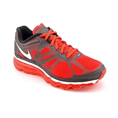 Amazon.com: Nike Air Max 2012 (GS) Boys Running Shoes
