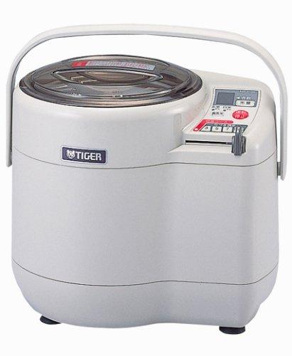 TIGER 精米器 アーバンベージュ RSE-A100-CU
