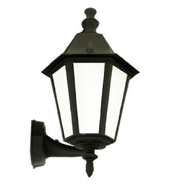 Photocell porch light