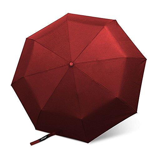 Innoo Tech Parapluie de Voyage GARANTIE À VIE- Parapluies pliable Automatique - Parapluie pliant résistant au vent-