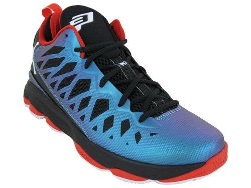 Nike Mens NIKE JORDAN CP3.VI BASKETBALL SHOES 9 Men US (MLT CLR  52b9fafb3