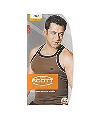 Dixcy Scott Jazz Vest DS32 Pack Of 02