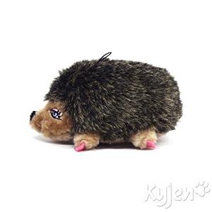 Pet Supplies : Pet Squeak Toys : Kyjen PP01128 Hedgehog