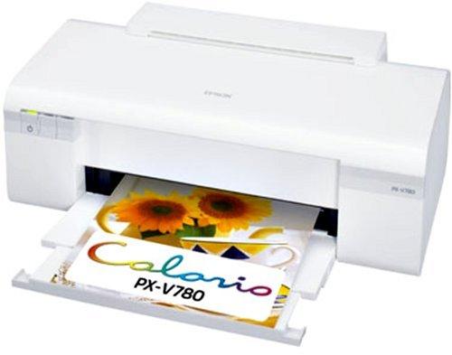 EPSON PX-V780 カラリオプリンタ インクジェットプリンタ