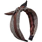 Simple Hair Accessories Hair Band Hoop Cloth Art Hair Band