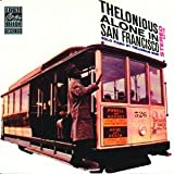 Thelonious Alone in San Francisco