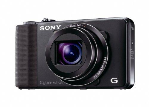 Sony Cyber-shot DSC-HX9V Review