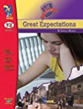 On The Mark Press OTM1490 Great Expectations Lit Link Gr. 7-8