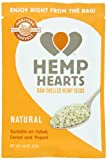 Manitoba Harvest Hemp Hearts Organic (Pack of 12)27 ml