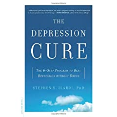 Learn more about the book, The Depression Cure