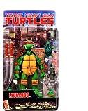 Teenage Mutant Ninja Turtles NECA Comic Style Action Figure Leonardo