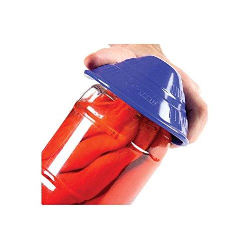 Dycem Jar Opener Blue