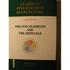Classical Five-element Acupuncture: The five elements and ...