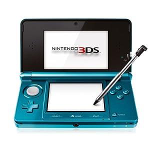 Nintendo 3DS + Gratisspiel