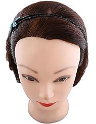 Anuradha Art Blue Colour Adorable Stylish Hair Accessories Hair Band For Women/Girls
