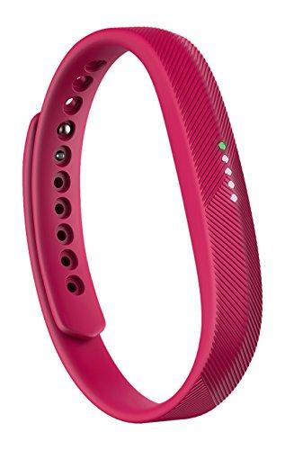 Fitbit - Flex 2 -Bracelet - Magenta