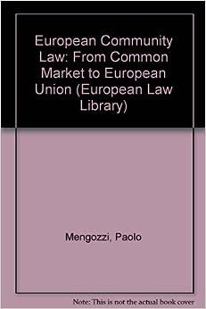 The Harmonisation of European Contract Law
