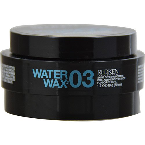 Redken - Water wax pomade