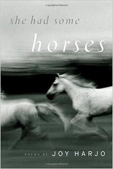 Amazon.com: She Had Some Horses: Poems (9780393334210
