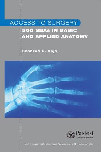 Applied Radiological Anatomy Pdf