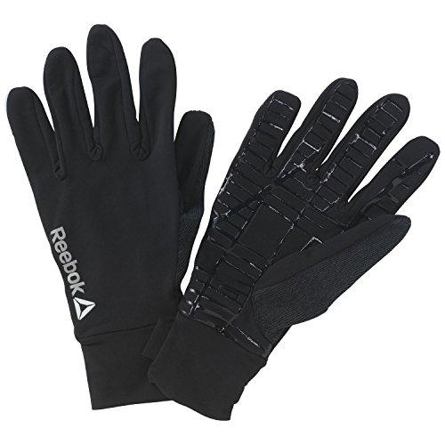 (リーボック)Reebok ONEシリーズ ランニング手袋 BJ978 Z93628 ブラック L
