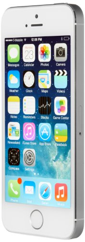 iphone 5s t mobile cheap apple iphone 5s 16gb silver t mobile cheap wireless 17506