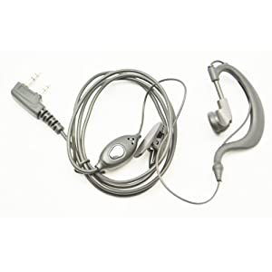 Best Baofeng Radio 2020 Bestseller! TOP SOURCING Headset PTT for Baofeng UV 5RA Two Way
