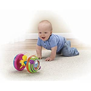 The Best Infant Toys 2013: What are good educational toys ...