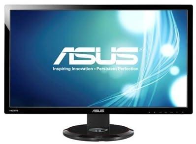 ASUS VGシリーズ VG278HE 27型 3D VISION2対応 液晶ディスプレイ VG278HE