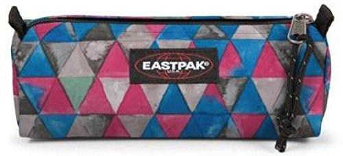 Eastpak Benchmark une trousse un plumier Aqua Geo May
