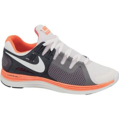 Amazon.com: Nike Women's Lunarflash+ Running Shoes: Shoes