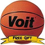 Voit Super-Mini Basketball, Mini Size/Orange