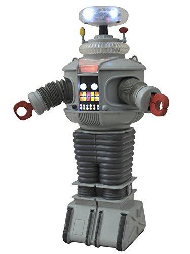 宇宙家族ロビンソン/ B-9 フライデー エレクトロニックロボット -