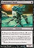 Magic: the Gathering - Rimebound Dead - Coldsnap