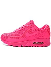 NEW Nike Air Max 90 Women S Running Shoe - Plastic Shell - B01NBH6M3Q