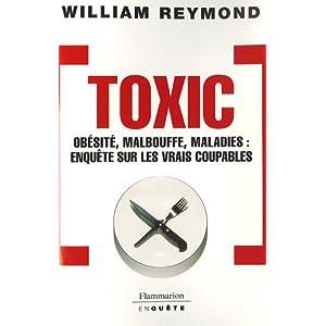 Toxic : Obésité, malbouffe, maladie : enquête sur les vrais coupables