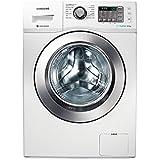 Samsung WF652U2SHWQ Fully-automatic Front-loading Washing Machine (6.5 Kg, White)