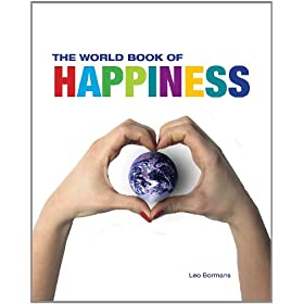 Learn more about the book, The World Book of Happiness