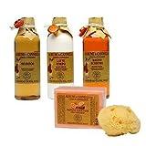 Erbario Toscano Citrus & Cinnamon Large Gift Set