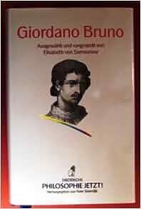 Giordano Bruno: the Philosopher of Astronomy
