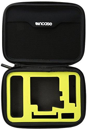 インケース INCASE GO PRO アクションカメラ HERO4 HERO3+ HERO3 一眼レフ カメラバッグ Mono Kit FOR ゴープロ -BLACK×LUMEN [並行輸入品]