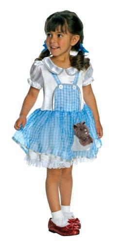 Wizard Of Oz Costume, Dorothy Costume