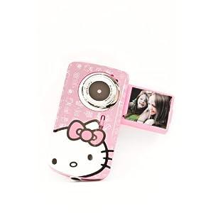 Hello Kitty 38009-TRU Digital Video Recorder