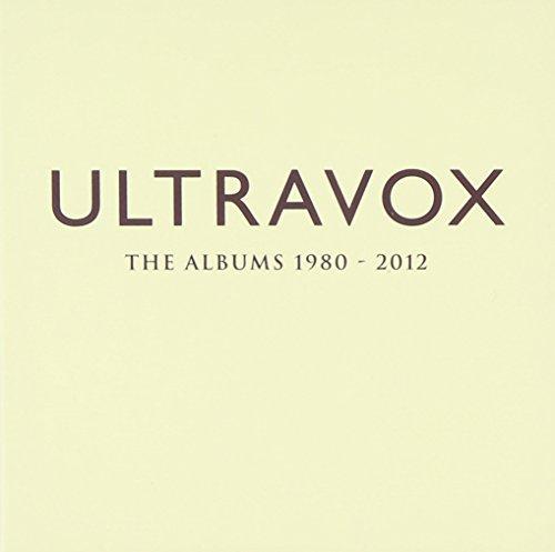 CD 2012 BAIXAR DA ULTRAVOX