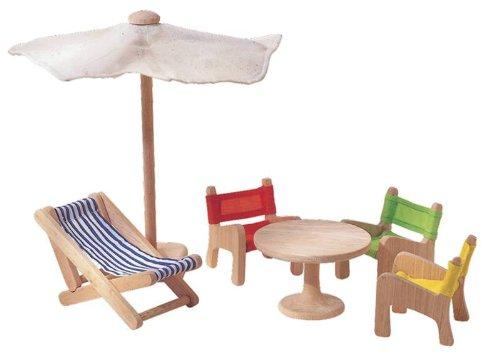plantoys   furniture:  patio