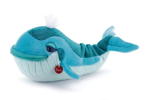 Peluche Balena Jasmine - Trudi