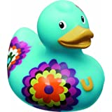 Bud Mini Rubber Duck Bath Tub Toy, Bloom (Discontinued By Manufacturer)