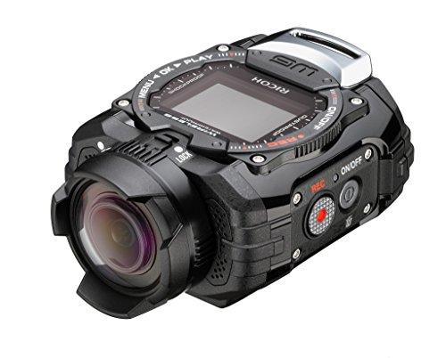 Ricoh WG-M1 - Videocámara de 1.5