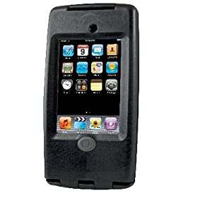 Waterproof Ipod Case for Apple 2ND Gen Touch Armor