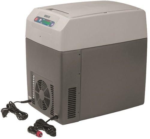 Waeco 9105302085 Tropicool TC-21FL-AC Nevera Termoeléctrica, 20 Litros, 12/24 230V A++
